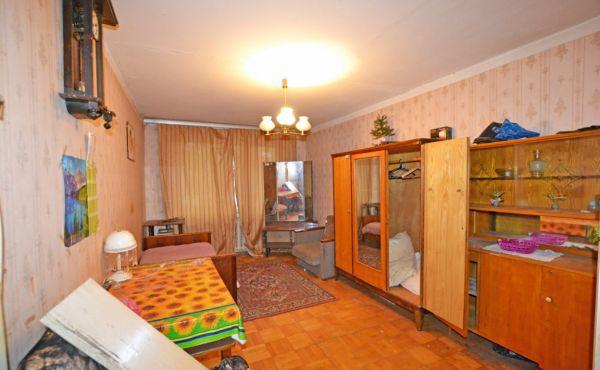 Комната в коммунальной квартире в Волоколамске
